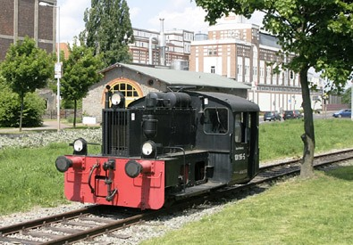 Bild Magdeburger Eisenbahnfreunde
