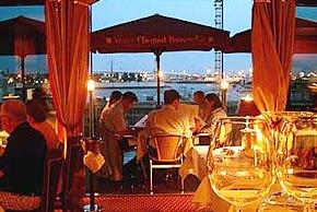 Bild Fischereihafen Restaurant Hamburg