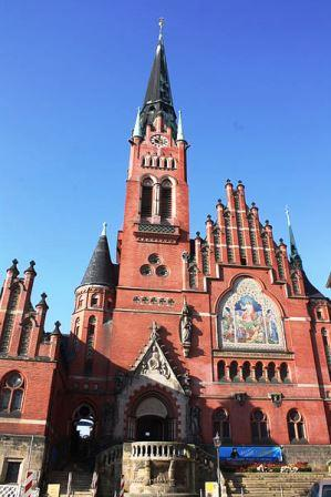 Bild Brüderkirche Altenburg