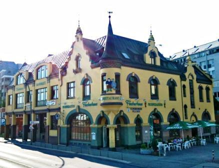 Bild Restaurant Fischerhaus Hamburg
