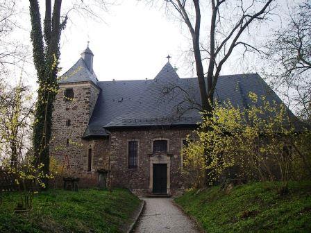 Bild Kirche St. Bartholomäus Halle