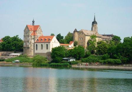 Bild Schloss Seeburg