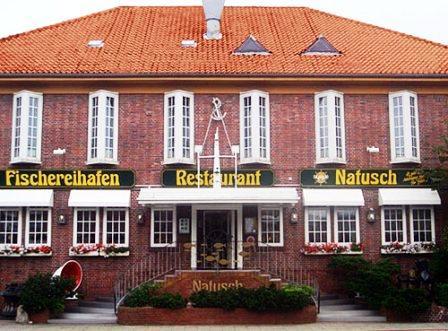 Bild Natusch Fischereihafen Restaurant Bremerhaven
