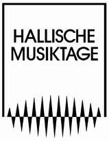 Bild Hallische Musiktage Halle Saale