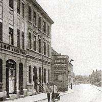 Bild Kurt Weill Geburtshaus Dessau