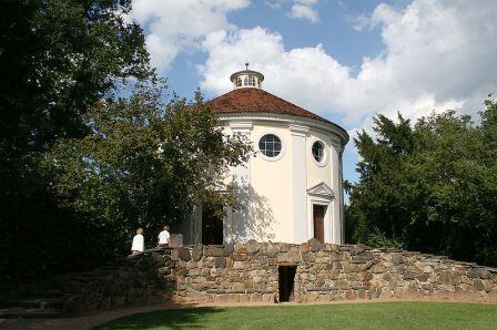 Bild Synagoge Wörlitz