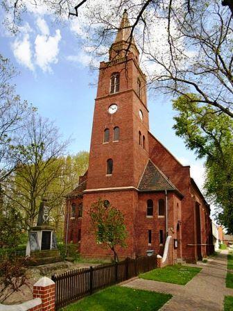 Bild Kirche Horstdorf