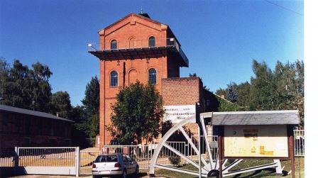 Bild Heimat- und Bergbaumuseum Reinsdorf