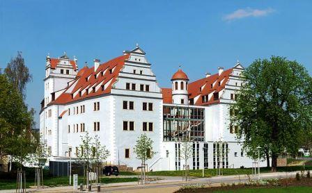 Bild Schloss Osterstein Zwickau