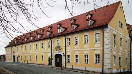 Bild Schloss Planitz Zwickau