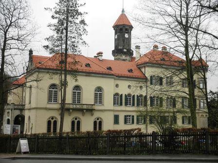 Bild Schloss Waldenburg