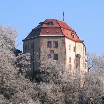 Bild Schloss Wolkenburg