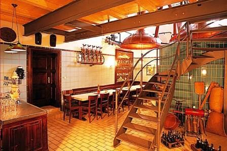 Bild Glückauf Brauerei Gersdorf