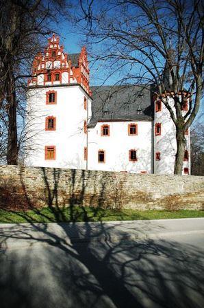 Bild Schloss Netzschkau