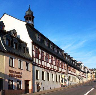 Bild Stadtmuseum Lichtenstein