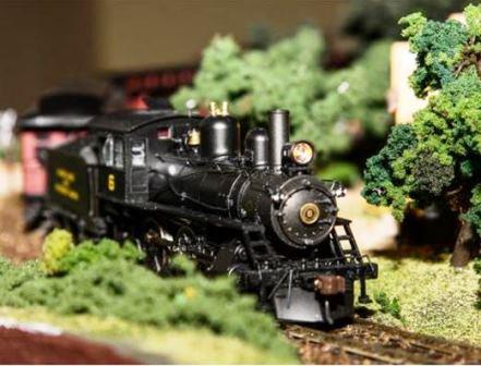Bild Modellbahnwelt Waldenburg