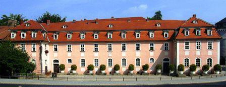 Bild Haus der Frau von Stein Weimar