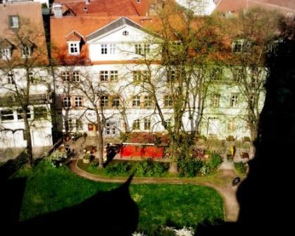 Bild ACC Galerie Weimar