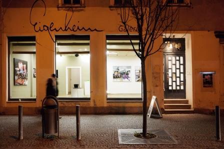 Bild Galerie Eigenheim Weimar