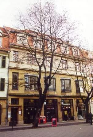 Bild Galerie Hebecker Weimar