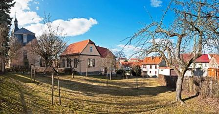 Bild Kunstverein Hofatelier Weimar
