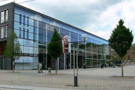 Bild Theater Erfurt