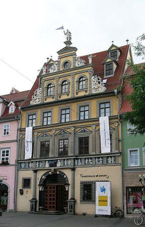 Bild Kunsthalle Erfurt
