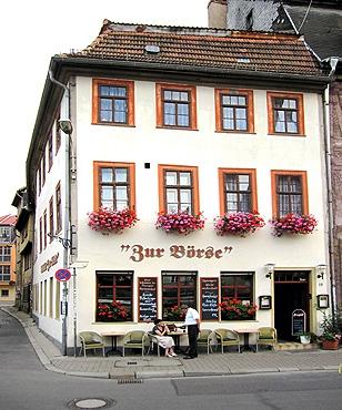 Bild Restaurant zur Börse Erfurt