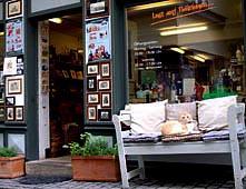 Bild Thüringer Spezialitätenmarkt Erfurt