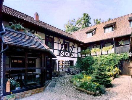 Bild Möbisburger Töpfermühle