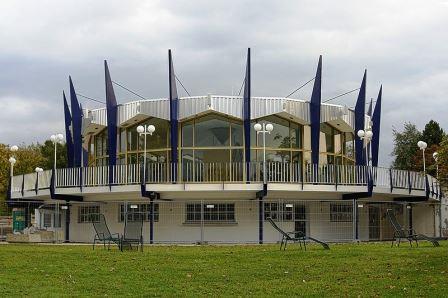 Bild ega Pavillon Erfurt