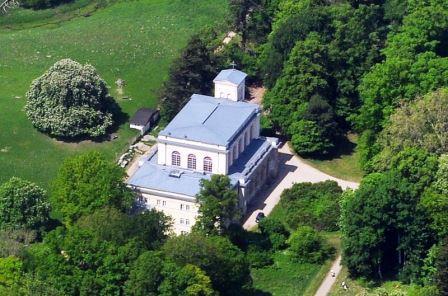 Bild Schlosskirche Putbus