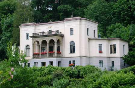 Bild Reuter Wagner Museum Eisenach