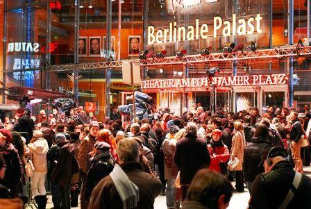 Bild Berlinale Berlin