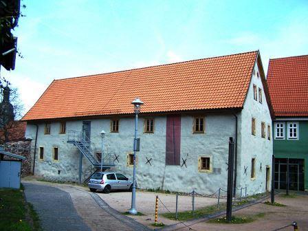 Bild Hellgrevenhof Eisenach