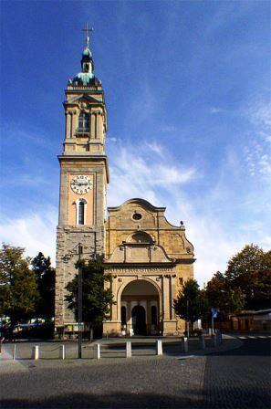 Bild Georgenkirche Eisenach