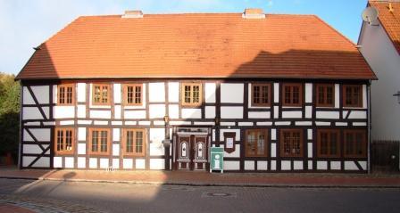 Bild Museum Friedland