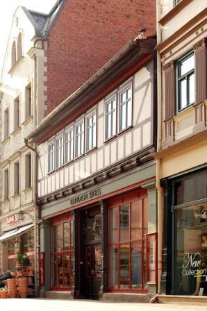Bild Fotogalerie Haus Bohl Eisenach