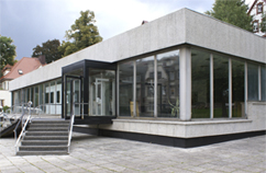 Bild KunstPavillon Eisenach