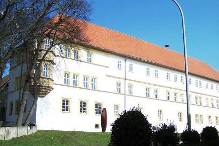 Bild Schloss Behringen