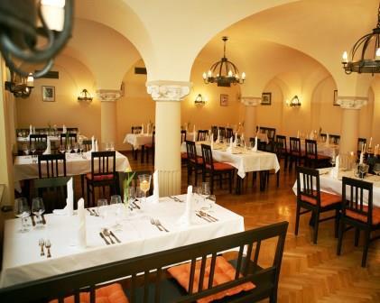 Bild Restaurant Der Zwinger Eisenach