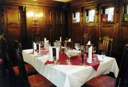Bild Weinrestaurant Turmschänke Eisenach