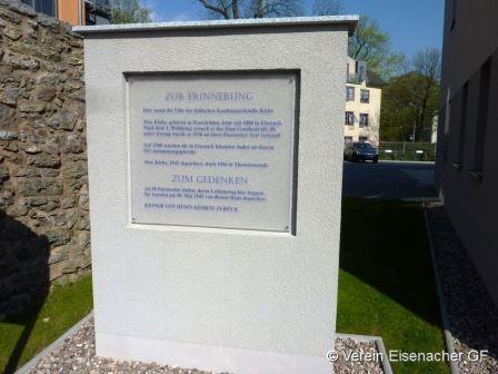 Bild Goethestraße 48 Eisenach