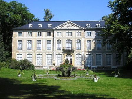 Bild Sommerpalais Greiz