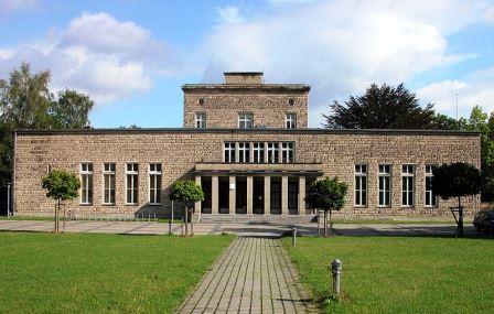 Bild Akademie für Jugendführung in Braunschweig