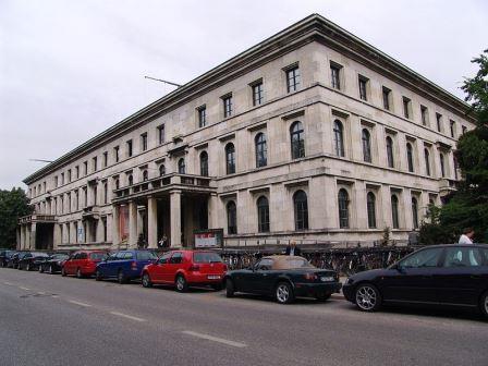 Bild Führerbau München