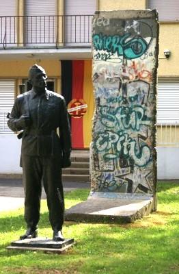 Bild DDR Museum Pforzheim