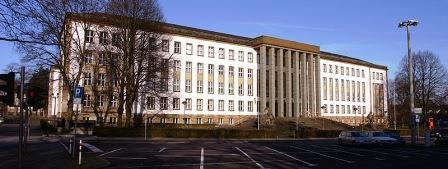 Bild Bundessozialgericht Kassel