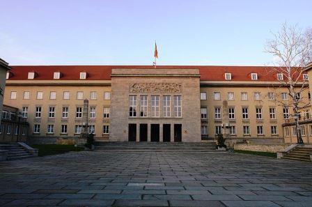 Bild Luftgaukommando Dresden