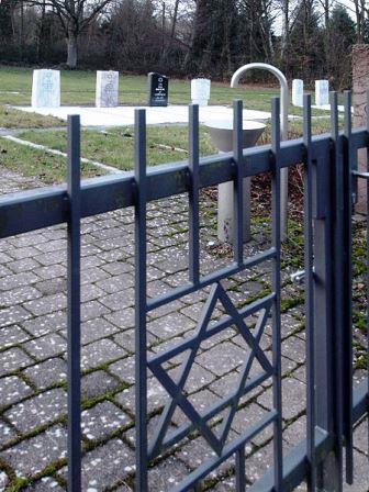 Bild Hauptfriedhof Pforzheim